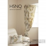 Harlequin Samara Triple Pinch Pleat Curtains