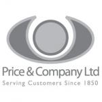 Price & Company Logo