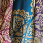 India Silk CollectionFabrics