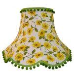 van-gogh-sunflower-green-pom-pom-fabric-lamp-shades-510x450.jpg