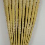 Cartridge Pleats - Fryetss
