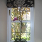 Example of our work - Roman blind