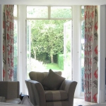Example of our work - Curtains